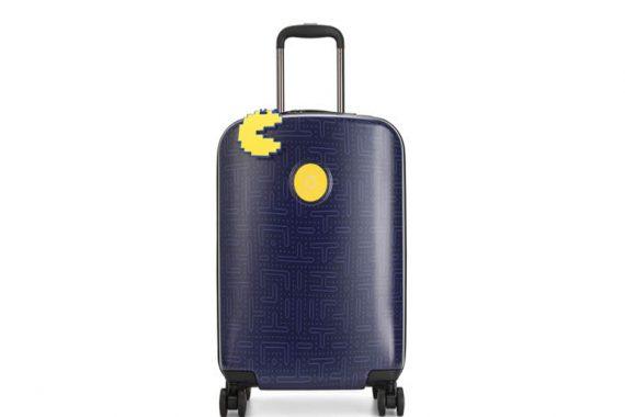 equipaje CURIOSITY de Kipling