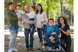 enfermedad de baja prevalencia, genética, hereditaria progresiva