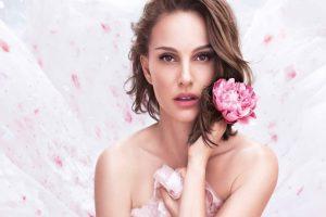 Miss Dior Rose N'Rosesuna profusión floral