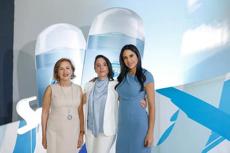 antitranspirantes diseñada específicamente para mujeres