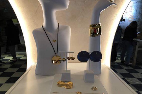 colecciones de joyas de Tous