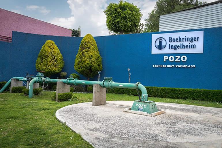 boehringer ingelheim emprende acciones de Responsabilidad Social y Ambiental