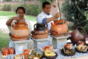 XOCHITLA REALIZA FESTIVAL DEL TAMAL Y EL ATOLE 20191